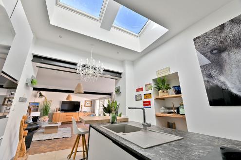Maison de luxe à vendre CASTELNAU LE LEZ, 116 m², 2 Chambres, 599000€