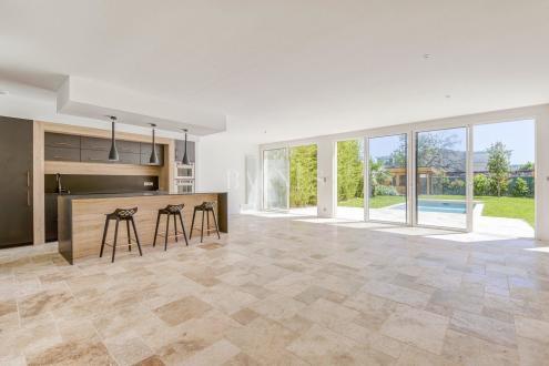 Квартира класса люкс на продажу  Бордо, 141 м², 3 Спальни, 895000€