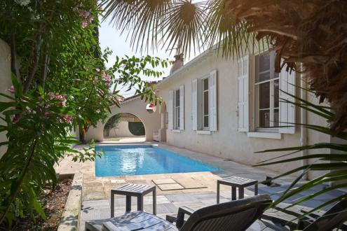 Luxury House for sale CANNES, 120 m², 3 Bedrooms, €795000
