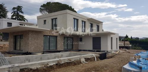 Villa de luxe à vendre MOUGINS, 160 m², 5 Chambres, 1695000€