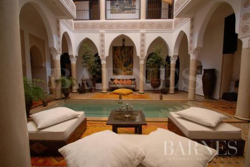 Maison de luxe à vendre MARRAKECH, 240 m²