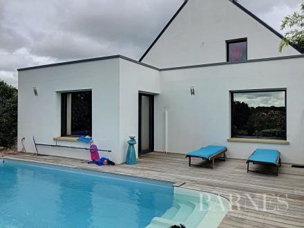 Maison de luxe à vendre BADEN, 4 Chambres, 808500€