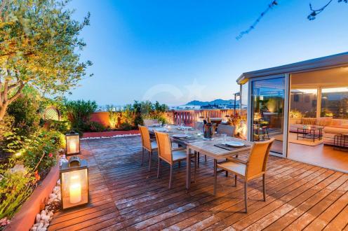 Luxus-Wohnung zu verkaufen CANNES, 164 m², 2 Schlafzimmer, 2500000€