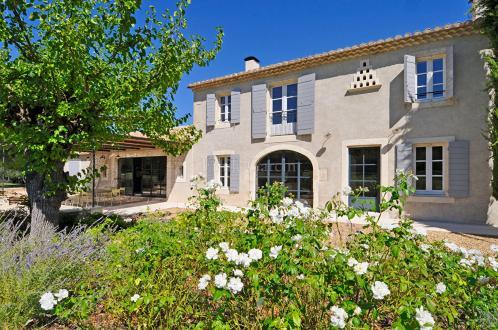 Luxe Huis te huur EYGALIERES, 300 m², 4 Slaapkamers,