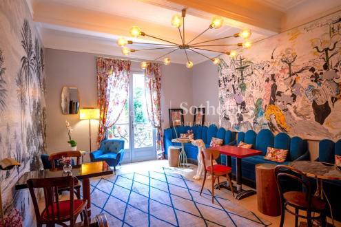 Hôtel particulier de luxe à louer AIX EN PROVENCE, 250 m², 6 Chambres, 10000€/mois