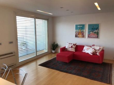 Luxe Appartement te huur CANNES, 128 m², 4 Slaapkamers,