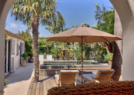 Luxus-Haus zu vermieten SAINT TROPEZ, 160 m², 4 Schlafzimmer,