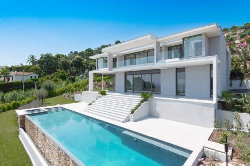 Luxury House for sale LE GOLFE JUAN, 730 m², 4 Bedrooms