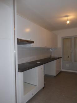 Luxus-Wohnung zu vermieten MARSEILLE, 52 m², 1 Schlafzimmer, 670€/monat