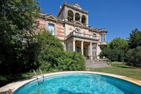 Appartement de luxe à vendre VILLENEUVE LES AVIGNON, 276 m², 3 Chambres, 1000000€