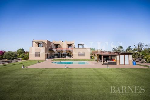 Villa de luxe à vendre MARRAKECH, 480 m², 5 Chambres, 750000€