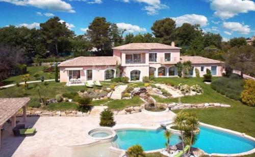 Propriété de luxe à vendre MOUGINS, 780 m², 6 Chambres, 12720000€