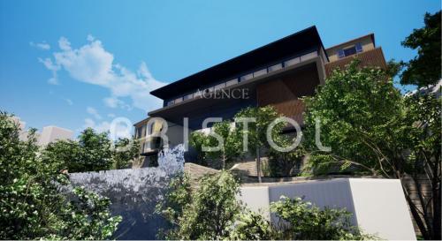 Поместье класса люкс на продажу  Вильфранш-Сюр-Мер, 8 Спальни, 4200000€
