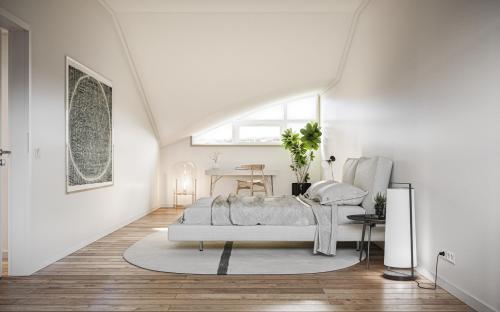 Appartement de luxe à vendre Portugal, 308 m², 4 Chambres, 830000€