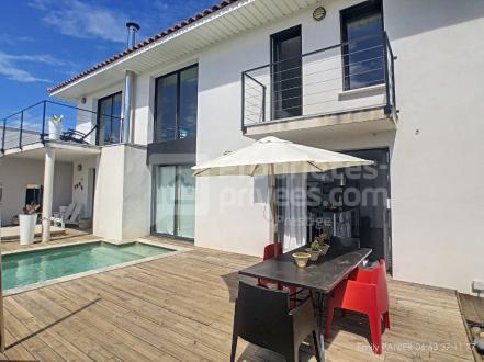 Luxus-Haus zu verkaufen MAUSSANE LES ALPILLES, 175 m², 3 Schlafzimmer, 1050000€