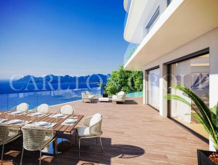 Luxus-Wohnung zu verkaufen CANNES, 140 m², 3 Schlafzimmer, 1800000€
