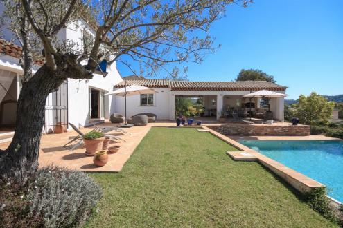 Maison de luxe à vendre SAINT RAPHAEL, 201 m², 3 Chambres, 1195000€