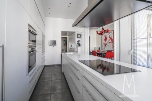 Luxus-Wohnung zu verkaufen Straßburg, 204 m², 5 Schlafzimmer, 892500€