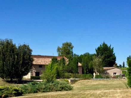 Luxus-Weingut / Reiterhof zu verkaufen BORDEAUX, 200 m²