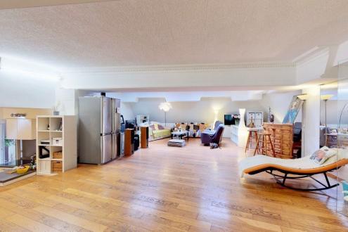 Appartamento di lusso in vendita Nizza, 138 m², 3 Camere, 880000€