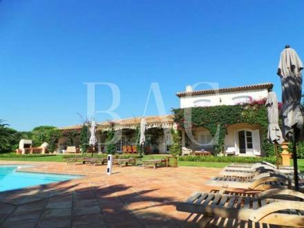 Villa de luxe à vendre SAINT TROPEZ, 1000 m², 7 Chambres, 14900000€