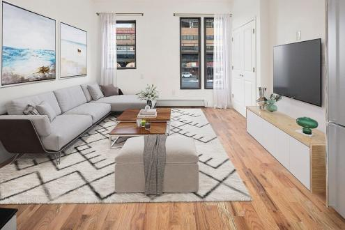Luxury Apartment for sale NEW YORK, 177 m², 5 Bedrooms, €1001670