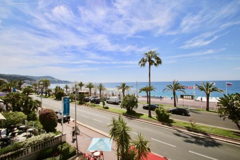 Appartamento di lusso in vendita Nizza, 102 m², 2 Camere, 1155000€