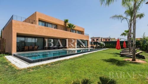 Maison de luxe à vendre MARRAKECH, 600 m², 6 Chambres, 1350000€