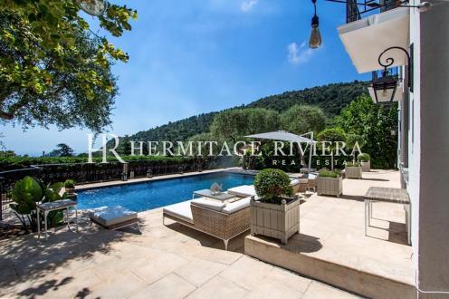Casa di lusso in affito EZE, 280 m², 6 Camere,