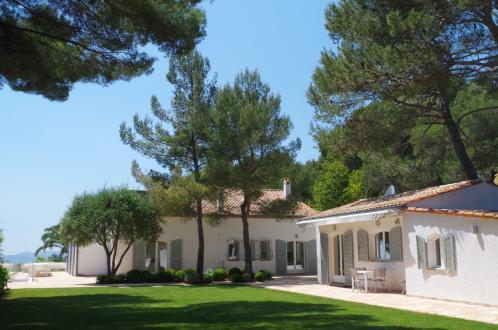 Luxus-Haus zu vermieten CANNES, 350 m², 6 Schlafzimmer,
