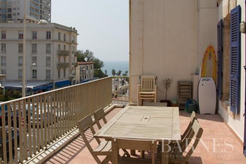 Luxus-Wohnung zu verkaufen BIARRITZ, 144 m², 1030000€