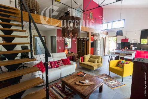 Luxus-Haus zu verkaufen BIARRITZ, 145 m², 3 Schlafzimmer, 1160500€