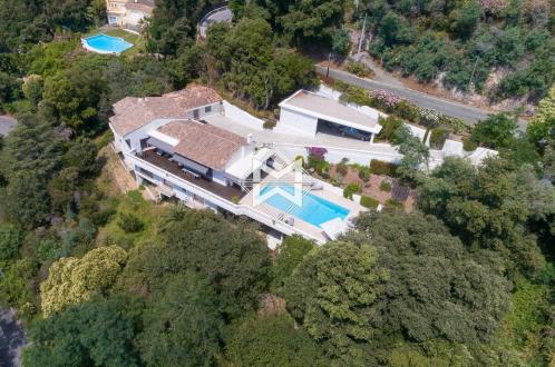 Villa de luxe à vendre CANNES, 380 m², 5 Chambres, 5950000€