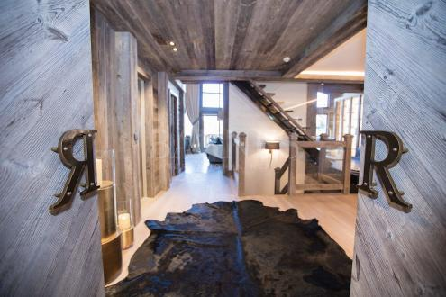Luxury Chalet for rent COURCHEVEL, 5 Bedrooms,
