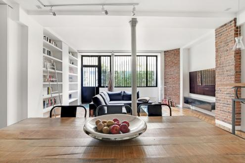 Appartement de luxe à vendre PARIS 11E, 84 m², 2 Chambres, 849000€