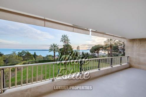 Luxus-Wohnung zu verkaufen CANNES, 195 m², 4 Schlafzimmer, 2490000€