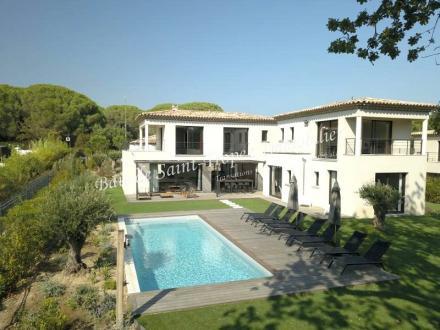 Luxury Villa for sale SAINT TROPEZ, 230 m², 5 Bedrooms, €4000000