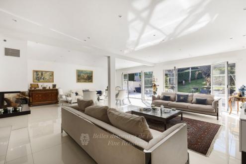 Villa de luxe à vendre RUEIL MALMAISON, 400 m², 5 Chambres, 3700000€