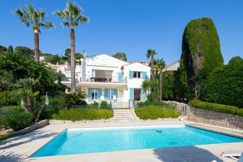 Maison de luxe à louer SAINT JEAN CAP FERRAT, 300 m², 5 Chambres,