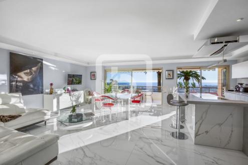Luxus-Wohnung zu verkaufen LE CANNET, 81 m², 2 Schlafzimmer, 995000€