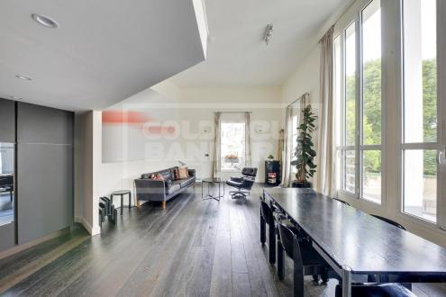 Luxus-Wohnung zu verkaufen PARIS 8E, 85 m², 2 Schlafzimmer, 1970000€