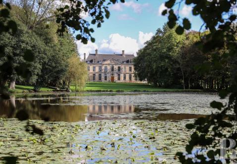 Propriété de luxe à vendre SAINT LO, 5100 m², 20 Chambres, 780000€