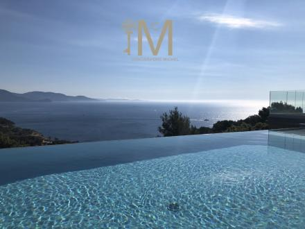 Luxury House for rent BORMES LES MIMOSAS, 500 m², 6 Bedrooms,