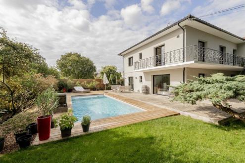 Maison de luxe à vendre BRUGES, 250 m², 5 Chambres, 1128000€