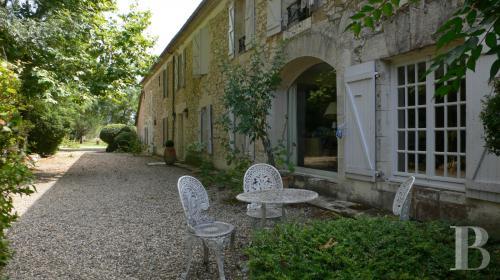 Maison de luxe à vendre AUCH, 512 m², 8 Chambres, 680000€