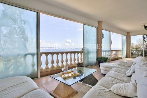 Luxus-Wohnung zu verkaufen MANDELIEU LA NAPOULE, 181 m², 3 Schlafzimmer, 1900000€