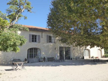 Luxe Domein  te koop CHATEAURENARD, 465 m², 5 Slaapkamers, 1290000€