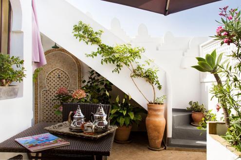 Maison de luxe à vendre Maroc, 204 m², 5 Chambres, 349800€