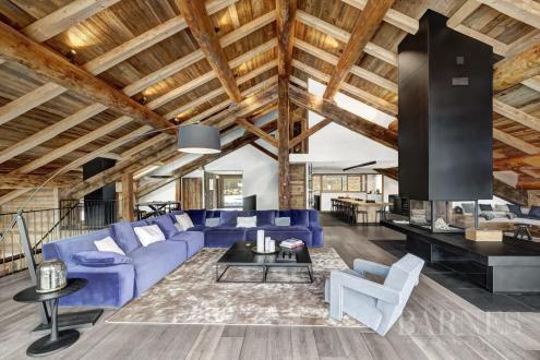 Chalet de luxe à vendre MANIGOD, 680 m², 6800000€
