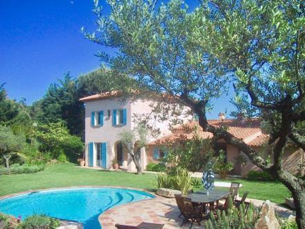 Luxus-Villa zu verkaufen RAMATUELLE, 180 m², 4 Schlafzimmer, 2650000€